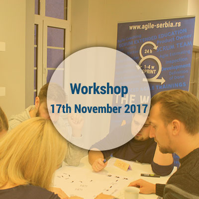 Kanban workshop November 2017