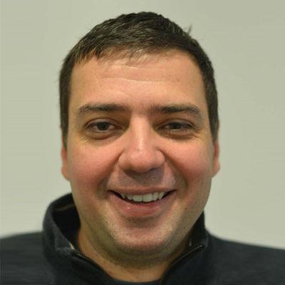 Srđan Božović – Microsoft