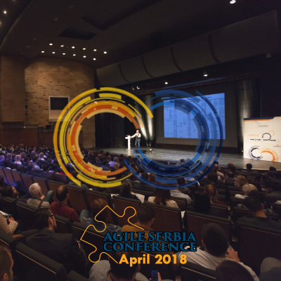 3rd Agile Serbia Conference