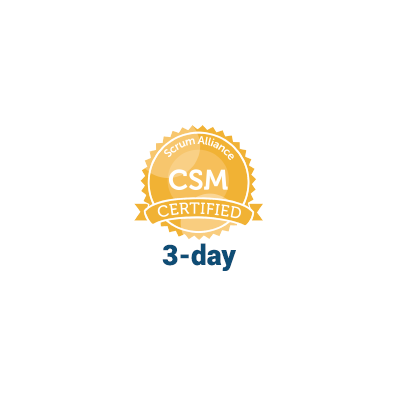 Certified Scrum Master Course - Extended