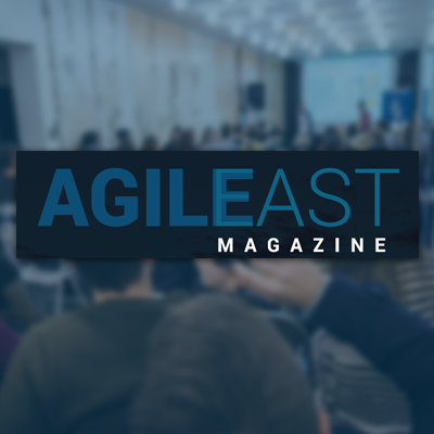 AgilEast Magazine