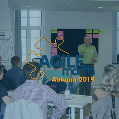 9th Agile Month