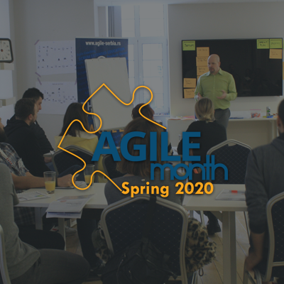 10th Agile Month