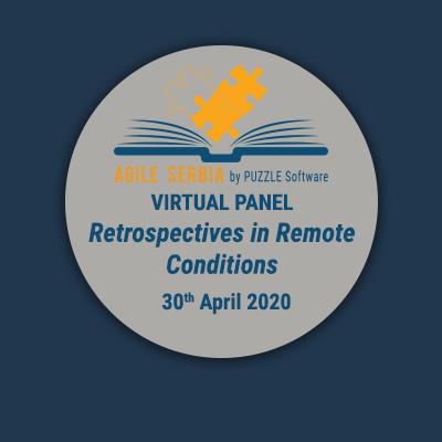 Retrospectives in Remote Conditions