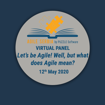 Let's be Agile! Well, but what does Agile mean?