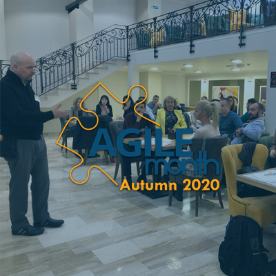 Agile Month Autumn 2020