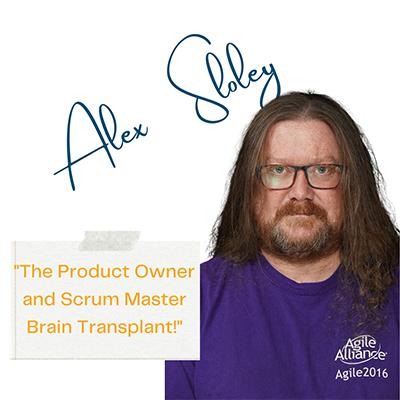 Alex Sloley